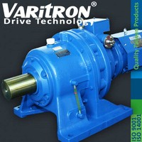 Varitron Cyclo Drive Motor Speed Reducer gearbox selection