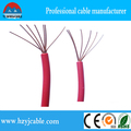 4mm2 PVC Insulated Flexible Single Electrical Wire