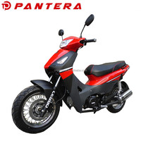 Hot Sale 110cc Chinese Air-Cooled 4-Stroke Automobile Motorcycle For Sale