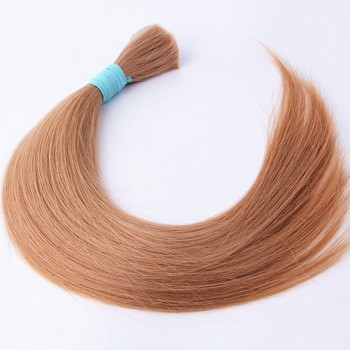 Top quality hair bulk