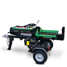 2017 Hot sale china automatic fast petrol log splitter