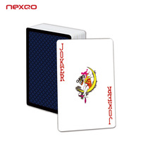Competitive Price Poker Card RFID Game Printing Playing Cards