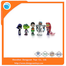 ICIT factory made customized plastic action figure toy