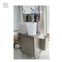 Automatic 5 Gallon Pail Filling Equipment