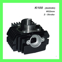 motorcycle cylinder block for motorcycle engine spare part K100