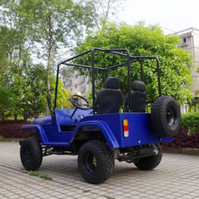 China 200CC 150CC Mini Jeep Willys/UTV/Go kart for adult