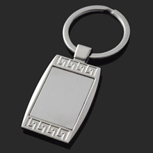 blank metal key tags wholesale