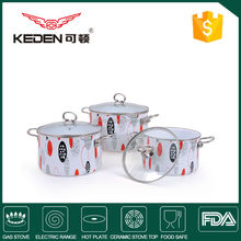 Cookware Sets,Cooking Utensils Gift Type and CE / EU,FDA,LFGB Certification Cooking Utensils Gift