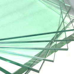 China Guangdong Shenzhen colorless transparent clear float glass factory