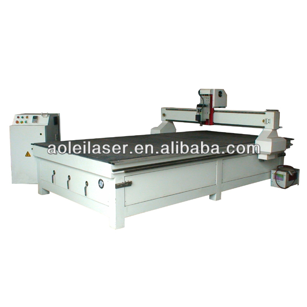china high performance cnc router engraving machine aol 2030
