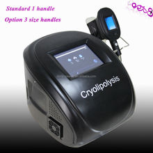 CRYO6S cryotherapy slimming system/Fat Freezing So Cool!!HOT SALE in Europe