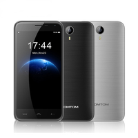 Free sample MTK6735P Quad Core 2GB RAM 16GB ROM 8.0MP unlocked cell phone 4g Android phone