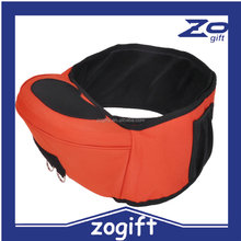 ZOGIFT High quality colorful baby hip seat carrier, baby carrier manufacturers