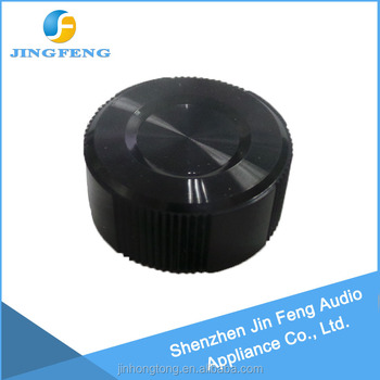 Speaker accessories,um axis(6mm circular shaft)Knob Volume Control Rotary,Creative Volume Control,Rotary Knob Switches