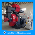 (Skype: hnlily07) high quality pine wood pellet machine/ best price china 6-12mm wood pellet machine
