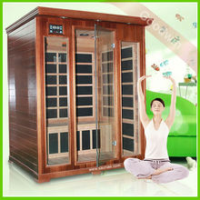 2012 most popular indoor sauna kits(GW-304)