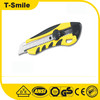T-SMILE Stainless Steel Multifunctional Office Paper Utility Knife