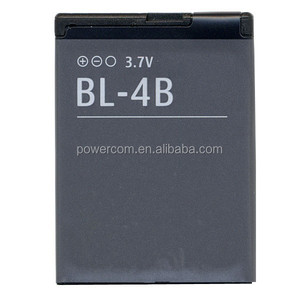 Best quality Shenzhen China factory price Hot selling mobile phone battery 3.7V 800mah BP-5M for nokia 5610/5700/5710/6110