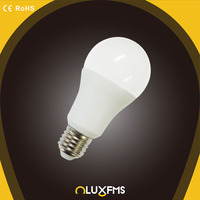 On-off Color Temperature Changing LED Light Bulb A60 12W 1000LM 3000K 4000K 6500K 3 Color Temperature Shifting