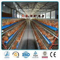 steel structure design poultry farm shed / poultry farm structures