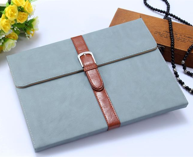 Cheap goods from china Stand function PU leather wallet tablet case custom cover case for ipad factory price