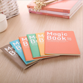 personalized cheap stationery exercise paper notebooks