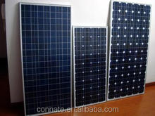 High Quality Solar Panel 5W-360W Solar Panel Poly and Mono with TUV CE ROHS FCC