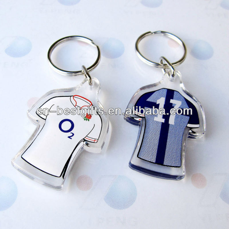 Highly quality T-shirt Keychain