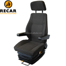 Pneumatic Suspension Seat R914A-2 REPLACEMENT JEEP CAR SEAT