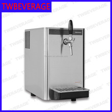 Golden supplier low price commercial soda water makers