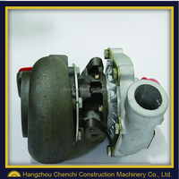 KLD85Z excavator/diggerr engine parts turbocharger in stock 14201-96003