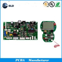 FR4 OEM project for electronic PCB Assembly,Good PCBA soldering