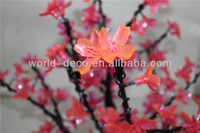 80 led cherry blossom tree light /Pink LED light tree