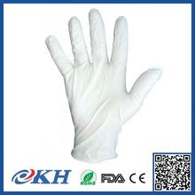 Kaihang with 12 years manufacturer experience free sample disposable paper gloves