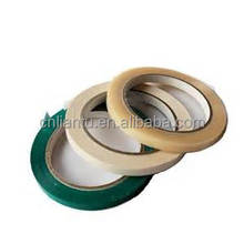 Clear 12mm seal king bag sealing tape- - 12 Rolls