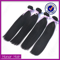 Top quality no tangle Qingdao honor hair korean hair products