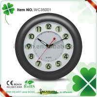 Rounded Wall Clocks Old Fashion Hot Selling Creative Designed