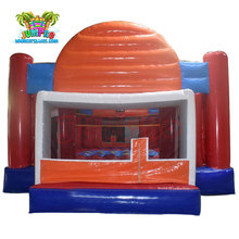 Factory customzied commercial interactive adult inflatable twister game with price for sale
