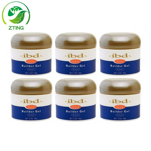 ZTING uv gel builder &ibd builder gel &cover uv gel