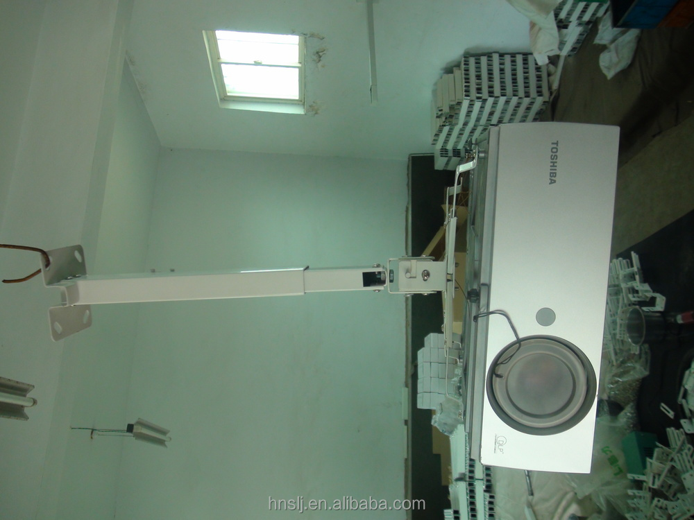 USA popuiar ,cheap ceiling lift electric projector hidden device for conference room