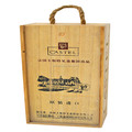 Manufacturers Direct Sale Low Price Wooden Wine Boxes