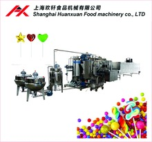 High Quality Automatic Lollipop Candy Machines For Sale