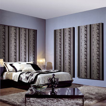 interior wall covering/cheap wall coating wall paper stocklot cheap pvc wallpaper catalogue