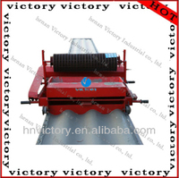 clay roof tiles making machines made in China