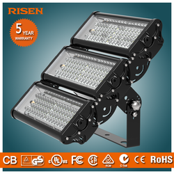 Risen Waterproof 150w Led Flood Garden Light