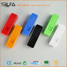 Silfa e usb 12v cigarette lighter powered light