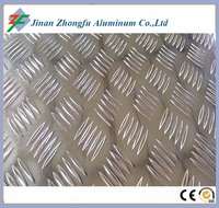 Aluminium / Aluminum Tread Checkered Plate (1050 1060 1070 3003 5052 5083 5754 6061)