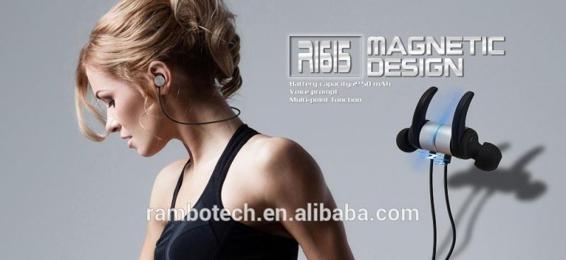 New products mini bluetooth headset Shenzhen headphone factory foldable bluetooth headphone