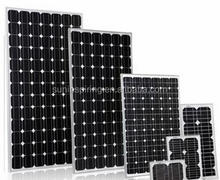 Normal specification solar panel modules/mono solar panel 290W