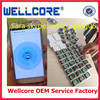 Wholesale Low Cost Indoor Positioning firmware System Bluetooth Ble alarm beacon Cc2541 ---Welcome OEM!!!
